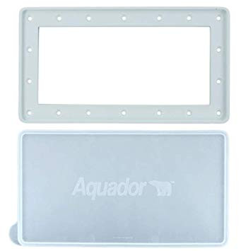 Aquador Wide Mouth Winter Skimmer Plate Kit (Standard Above Ground) (AQ1010)