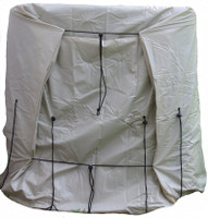 Pool Heat Pump Cover Climate Shield (OSCS-HPC)