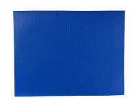 Merlin Dura-Mesh Safety Cover Patch Blue 8.5 in. x 11 in. Self Adhesive (MLNPATBL)