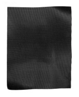 Merlin Advanced Mesh Safety Cover Patch Black 8.5 in. x 11 in. Self Adhesive (MLNPATCBK)