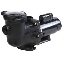 Hayward TriStar Single Speed Up-Rated 1HP Pool Pump, 115V/230V (W3SP3207X10)
