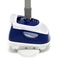 Hayward Pool Vac XL Suction Side Pool Cleaner for Vinyl Liner Pools (W32025ADV)
