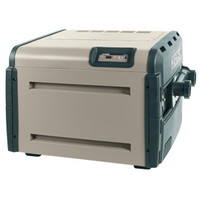 Hayward Universal H-Series, Low NOx, 150,000 BTU, Propane Gas, Pool and Spa Heater (W3H150FDP)