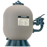 Hayward Pro Series Side Mount Sand 30in. Tank In Ground Pool Filter (W3S310S)