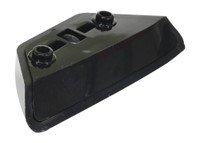 Maytronics Wheel For Side Panel Black 9991719-ASSY