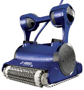 Pentair Kreepy Krauly Prowler 830 Robotic Pool Cleaner