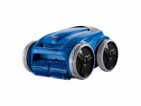 Polaris Robotic Pool Cleaner W/ Caddy F9450