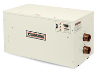 Coates PHS Series Electric Salt Pool & Spa Heater 36KW, 480V, 44A (34836PHS-CN)