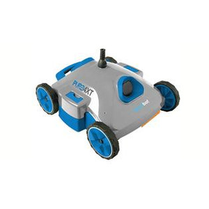 AquaBot Pura 4XT Robotic Swimming Pool Cleaner (AJET1234XT)