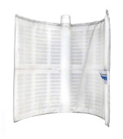 Purex 2000 & 4000 Series Filter D E Filter Grid 72 Square Feet 37 5/16 Inches (APCFGR34)