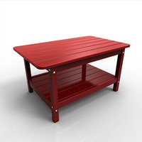 Sister Bay 22 x 36 Coffee Table (MENT-2236)