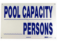 Poolstyle Pool Capacity (Ps251)