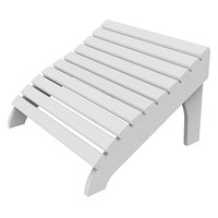 Sister Bay Contour Footstool (MCFS)