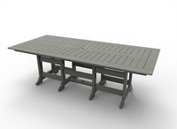 Sister Bay Beaumont Dining Table (MBEA-DT)