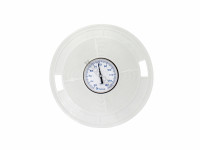 Pentair Skimmer Lid W/ Thermometer  (L4W)