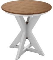 Sister Bay Hudson Bistro Table (MHUD-DT30)