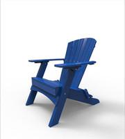 Sister Bay Hyannis Folding Adirondack Chair (MHYA-A-F)