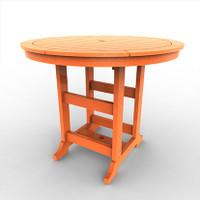 Sister Bay Laguna 48″ Bar Table (MLAG-DT48B)