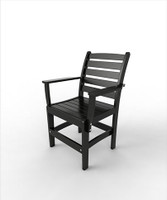 Sister Bay Maywood Counter Dining Chair (MMAY-DCC)