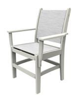 Sister Bay Maywood Sling Dining Chair (MMAY-DC-SLING)