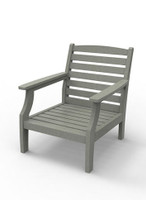 Sister Bay Maywood Lounge Chair (MMAY-LC)