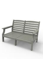 Sister Bay Maywood Love Seat  (MMAY-LS)