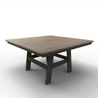 Sister Bay Newport 55″ Dining Table (MNEW-DT)