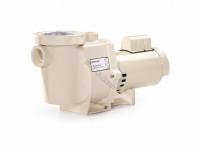 Pentair WhisperFlo Up-Rated Standard Efficiency 2HP Pool Pump, 115V/230V, 011774 (PUR-10-382)