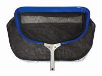 Leaf Rake W/ Rag Bag Net
