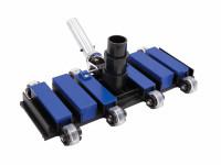 PoolStyle Flex Vac Head K904WBX/14IN/SCP19 (PSL-40-0345)