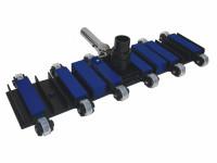 Poolstyle Series Flex Vac Head K904WBX/22IN/SCP (PSL-40-0346)