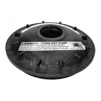 Pentair 154575 Lid, Closure 8-1/2in. Buttress 154575 (PAC-051-9314)