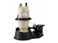 Pentair PNCC0150OP2160 Clean and Clear Plus 150 Sq. Ft. Cartridge Filter