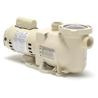 Pentair SuperFlo Energy Efficient 1-1/2HP Single Speed Pool Pump, 115V, 348024/230V (PAC-10-8024)
