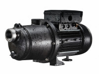 Pentair Boost-Rite Booster Pump 115/230 Volts 60 Hz 1-Phase - For Pressure Side Cleaners LA-MS0 (LET-10-0005)