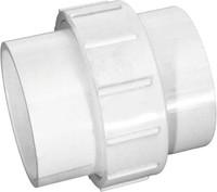 Pentair Union PVC, 2 Inch x 2 Inch, 473381 (PUR-151-3381)