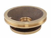 Pentair Adapter Seal Flange C-52 for C-Series, Machined Brass 070906 (PUR-101-6528)