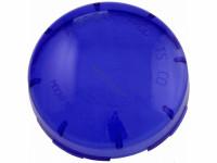 Pentair Kwik-Change Replacement Snap-On Blue Lens, Plastic, 79109000 (AMP-301-1230)