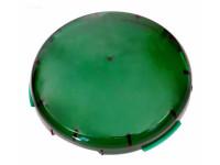 Pentair Kwik-Change Lens Cover, Green 78900700 (AMP-301-6672)