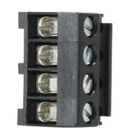 Pentair Terminal Plug Inch 4 POS 8023304 (COM-301-9001)