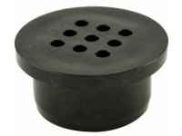 Air Channel Aerator Cap