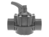 Cpvc Psv Diverter Valve - HAY-56-4164