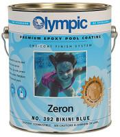 Olympic Zeron 1 Catalyst/ 1 Paint