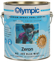 Olympic Zeron 1 Catalyst/ 1 Paint - KEL-65-6031