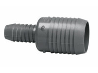 "Lasco 1.5"" x 1.25"" Insert PVC Reducing Coupling 1429-212 (LAS-56-4549)"