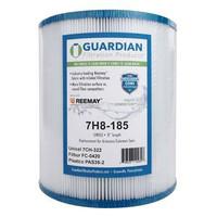 Pleatco Filter Cartridge PAS35-F2M (PLE-051-9136)