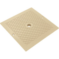 Custom Molded Products Skimmer Cover Square 25538-009-000 (CTM-251-1166)