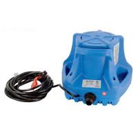 APCP Little Giant Pool Cover Pump with 25' Cord, 1700 GPH, 115V, APCP1700 (APCP1700)