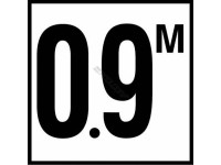 Smooth Bw Depth Marker - INL-37-4008