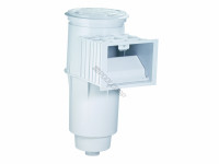 Admiral Pvc Skimmer W/o Equal - AMP-25-1623